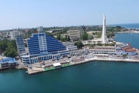 Крупная делегация изНорвегии будет неделю гостить вКрыму