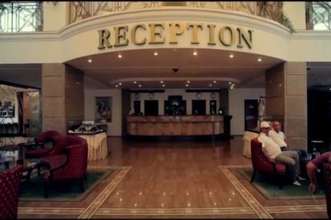 Туристы вКрыму все реже останавливаются в гостиницах