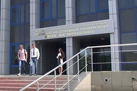 ВКФУ хотят учиться 3 тысячи иорданцев