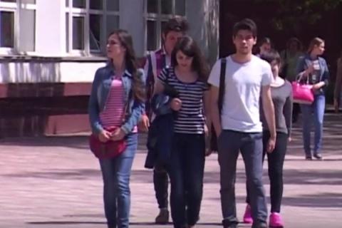 Всимферопольском общежитии иностранцы устроили поножовщину субийством