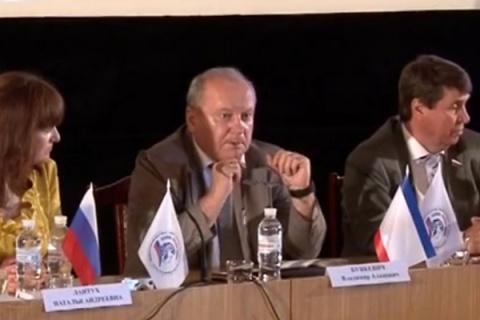 Крым готов трудоустроить украинских преподавателей