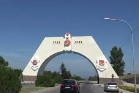 Процесс создания системы безопасности вКрыму планируется закончить к 2018-ому