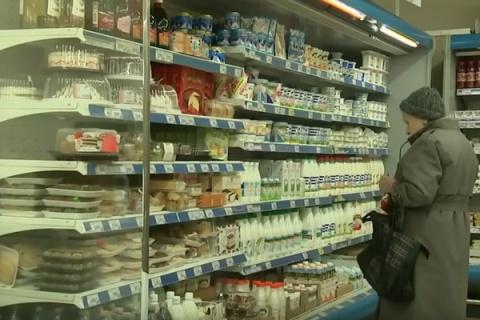 Власти Крыма призвали маркировать продукцию сдобавлением пальмового масла