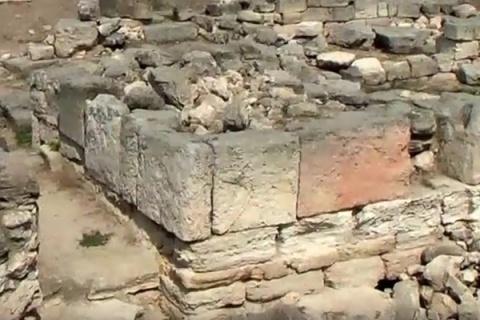 Нижегородские археологи обнаружили несколько старинных сакральных объектов наберегу Азовского моря