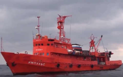 Крымское море отдало тела 3-х пропавших рыбаков