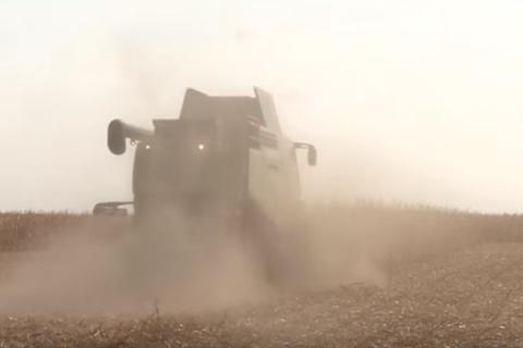 Крым экспортировал встраны Африки иБлижнего Востока 220 тыс. тонн зерна