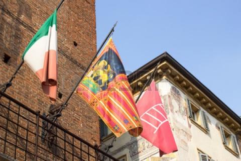 Поездка итальянских депутатов вКрым даст импульс сотрудничеству— Делегация
